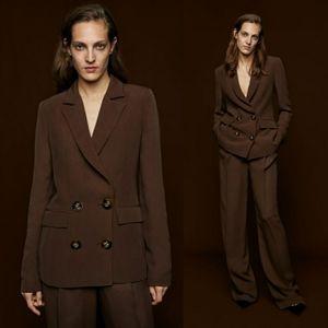 Zara Woman Studio Blazer
